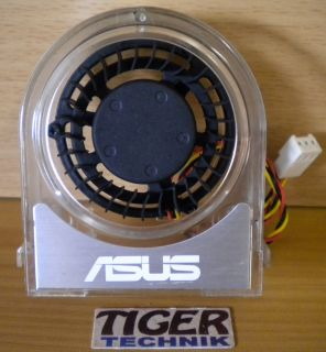T&T B5015L12C NF1 Asus P5B Deluxe Optional Fan 3-pin 12V P5W A8N P5Q* mk01