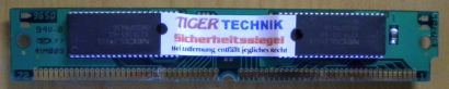 EDO-RAM 8MB Chip Nr. NEC 4218165 -60 9650PM436 RAM* r386