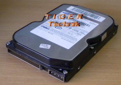 Samsung SP0842N Festplatte HDD IDE ATA 80GB Rev.A* f58