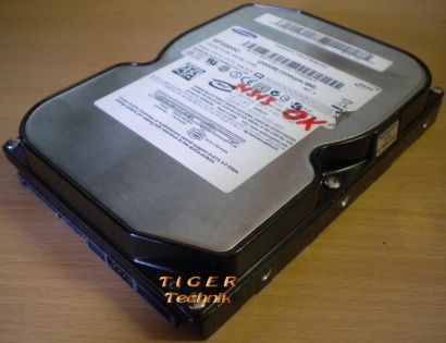 Samsung SP0612N Festplatte HDD PATA 60GB PALO Rev.A* f85
