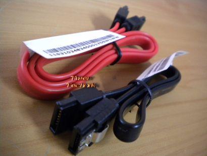 IBM Lenovo HDD+Laufwerk SATA Kabel FRU 43N9012 und 43N9013* pz222