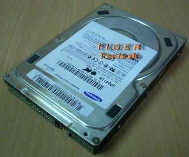 Samsung SV0411N Festplatte HDD PATA 40GB  VANGO Rev.A f96