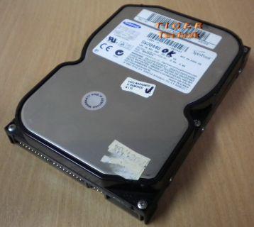 Samsung SV2044D Festplatte HDD PATA 20.4GB V9 Rev.B f112