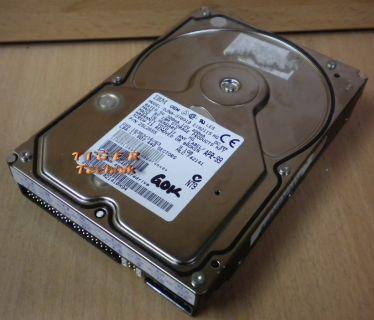 IBM OEM DJNA-351520 HDD Festplatte ATA/IDE 15.2GB f117