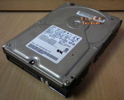 IBM OEM DHEA-38451 HDD Festplatte ATA/IDE 8.4GB f122