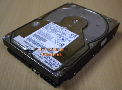 IBM DNES-309170 HDD Festplatte Ultra2 Wide SCSI SCA-2 80-pin 9.1GB* f123