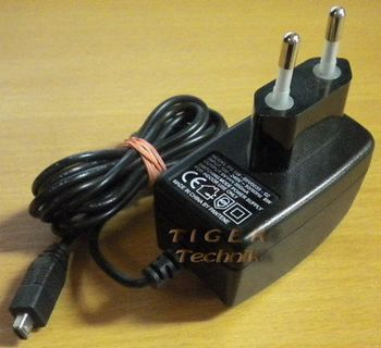 PS 5W-05V0035-02 Netzteil Adapter Stromadapter 5V 350mA* nt708