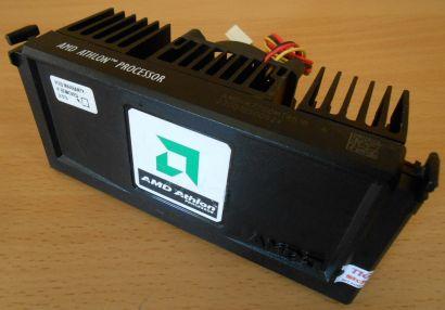 CPU Prozessor AMD Athlon 700 MHz AMD-K7700MTR51B A FSB200 512KB Slot A* c928