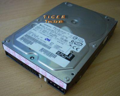 Hitachi Deskstar IC35L180AVV207-1 HDD ATA/IDE 185,2GB Festplatte* f555