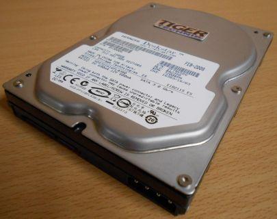 Hitachi Deskstar HDS721616PLA380 Festplatte 3,5 HDD SATA 160GB* f134