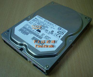 Hitachi Deskstar HDS721616PLAT80 Festplatte HDD ATA/IDE 160GB 3,5 f135