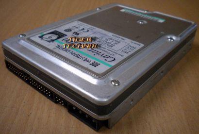 Western Digital Caviar WDAC22100-00H Festplatte HDD ATA/IDE 2111.8MB 3,5 f137