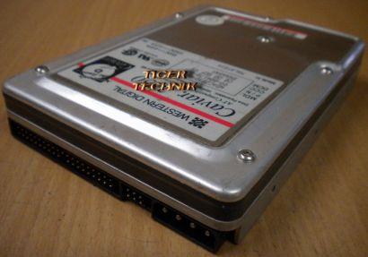 Western Digital Caviar AC2850  HDD ATA/IDE 853.6MB 3,5 Festplatte* f139