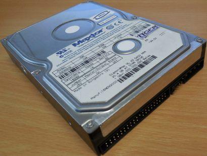 Maxtor DiamondMax VL 40 Model 32049H2 Festplatte HDD ATA 20.4GB AT f172