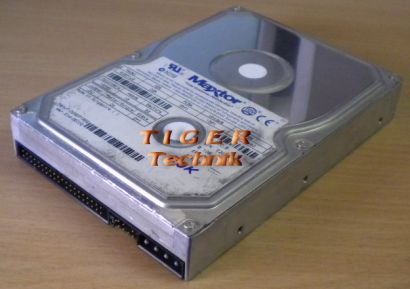 Maxtor Model 5T020H2 Festplatte HDD ATA 20GB f176