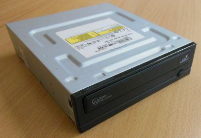 Toshiba Samsung SH-222 SuperWritemaster DVD-RW Brenner SATA schwarz* L369