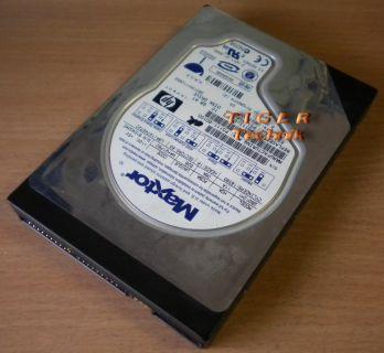Maxtor Model 2B010H1 110662 Festplatte SLIM HDD ATA 10GB 3,5 f181