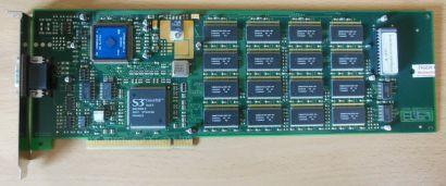 Elsa Winner 2000Pro X-PCI-8 S3 Vision968 8MB VRAM VGA PCI* g326