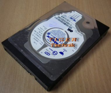 Maxtor 2F040L0 710634 Festplatte SLIM HDD ATA/133 40GB 3,5 f195