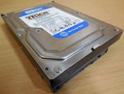 Western Digital Caviar Blue WD1600AAJS-07M0A0 SATA 160GB HDD Festplatte* f627