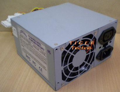 Codecom PM-350C P4 Fan Speed Control ATX 350W Computer PC Netzteil* nt1415