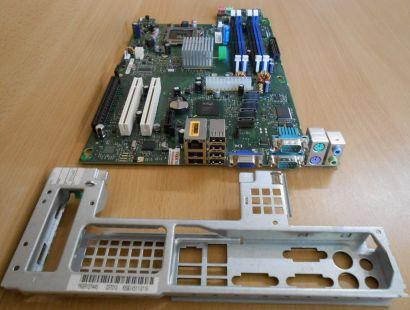 FSC Fujitsu Siemens Esprimo E5915 D2344-A32 GS1 Mainboard Intel Sockel 775* m763
