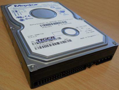 Maxtor DiamondMax Plus 16 4R160L0 0420P1 HDD 160GB ATA133 Festplatte* f637