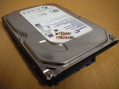 Seagate Barracuda 7200.11 ST3320813AS SATA 320GB HDD Slim Festplatte* f643