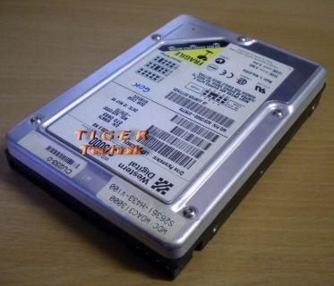 Western Digital Caviar Festplatte WD84AA HDD ATA/IDE 8.4GB (8455.2MB) 3,5 f208