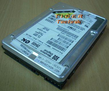 Western Digital Caviar AC28400 Festplatte HDD ATA/IDE 8.4GB (8455.2MB) 3,5 f209