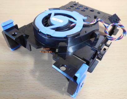 DELL Optiplex 745 755 760 780 SFF Festplatten Rahmen HDD mit Lüfter 0NH645*pz375