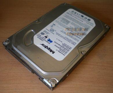 Maxtor DiamondMax 21 STM3160215A Festplatte HDD PATA 160GB f213