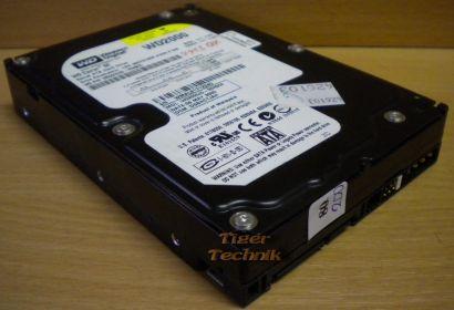 Western Digital Caviar SE WD2000JD -55HBC0 Festplatte HDD SATA 200GB 3,5 *f214