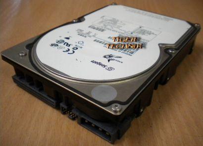 Seagate Barracuda ST39216W Festplatte SCSI  9.2GB 3,5 f220
