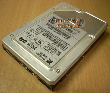 Western Digital Caviar AC310100 Festplatte ATA/IDE 10GB (10141.2 MB) 3,5 f223