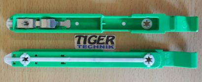 DELL Assy 21TUG PC Einbauschienen für Festplatten HDD 3,5 Grün* pz420