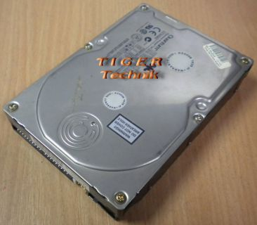 QUANTUM 6.4AT CR64A013 REV 01-B Festplatte HDD ATA 6.4GB 3.5* f647