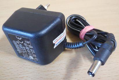 Vivanco PB-1220-DVD AC DC Adapter 12V 200mA Netzteil* nt873