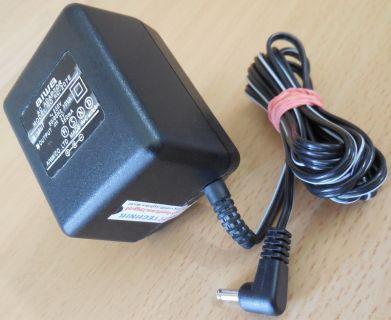 Aiwa AC-207E AC Adaptor 2V 350mA Netzteil für z.B. Walkman* nt874