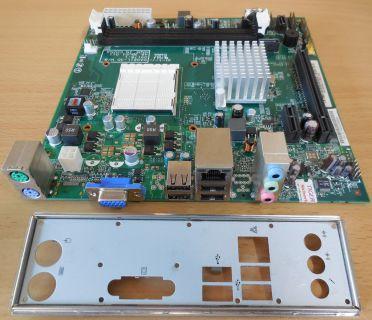 Acer eMachines EL 1350 1352 1358 DA061L-3D 09178-1 AMD Sockel AM2 DDR3 PCIe*m824