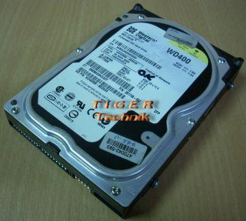 Western Digital Caviar WD200BB-60DGA0 Festplatte 3,5 HDD IDE 20GB* f448
