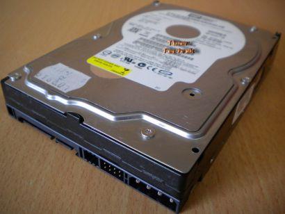Western Digital Caviar SE WD1600JS-00MHB0 SATA 3,5 160GB HDD Festplatte* f662