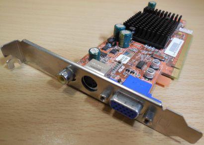 ASUS EAX300SE ATI Radeon X300SE X550 X1050 Séries 128MB 64Bit VGA TV Out* g356