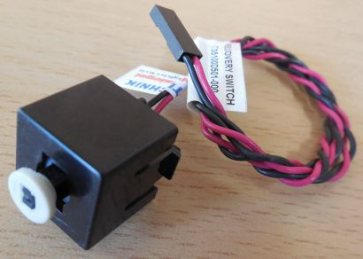 Acer T35100D501-000 Desktop Recovery Switch Reset Schalter Veriton M490G* pz451