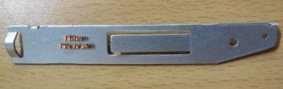 Lenovo Thinkstation Floppy oder Kartenleser Einbauzusatz Schiene* pz29