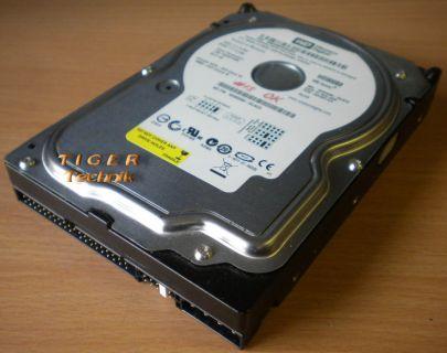 Western Digital Caviar SE WD800JB-75MSA1 Festplatte 80GB SATA 3,5 HDD* f520