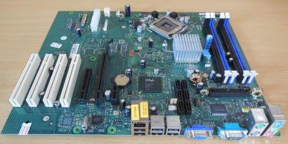 Fujitsu Siemens Celsius W350 Mainboard FSC D2317-A21 GS1 Intel Sockel 775* m849