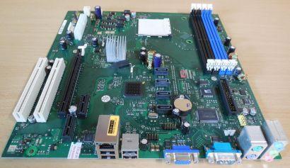 Fujitsu Esprimo P5616 D2461-B22 GS2 Mainboard AMD Sockel AM2 DDR2 BTX PCI* m856