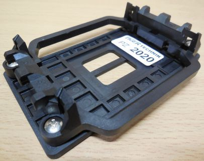Retention Modul Sockel 754 939 940 AM2 AM3 CPU Kühler Halterung AMD PCs* pz2020