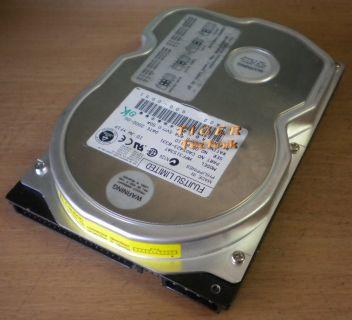 FUJITSU MPF3153AT PC Festplatte HDD IDE 15.3GB 3,5 HDD Festplatte* f291